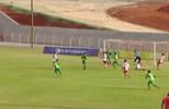 Mamoré vence Inter de Minas pelo Regional Sub-20