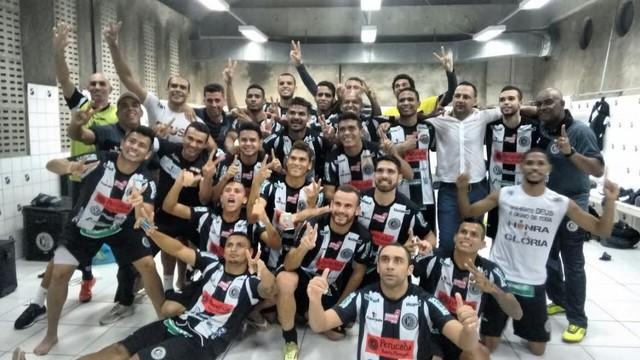 Assistir ASA x Guarani ao vivo 01/10/2016