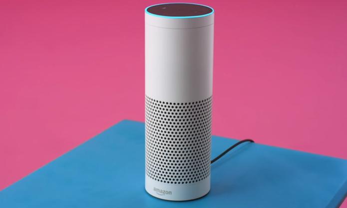 Echo tem integração com Amazon Music Unlimited para ouvir música (Foto: Divulgação/Amazon)