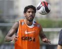 Corinthians espera resposta da FPF a laudo de Vilson para troca na lista