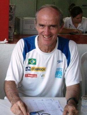 natação Rodney Finizola (Foto: Divulgação / CBDA)