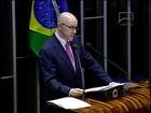 STF decide que Demóstenes Torres pode concorrer às eleições