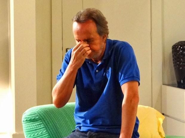 Sujou! (Foto: Cheias de Charme / TV Globo)