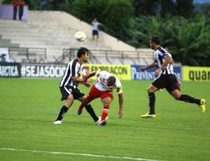 Atlético Sorocaba x União Barbarense - Paulistão (Foto: Assis Cavalcante/Agência Bom Dia)