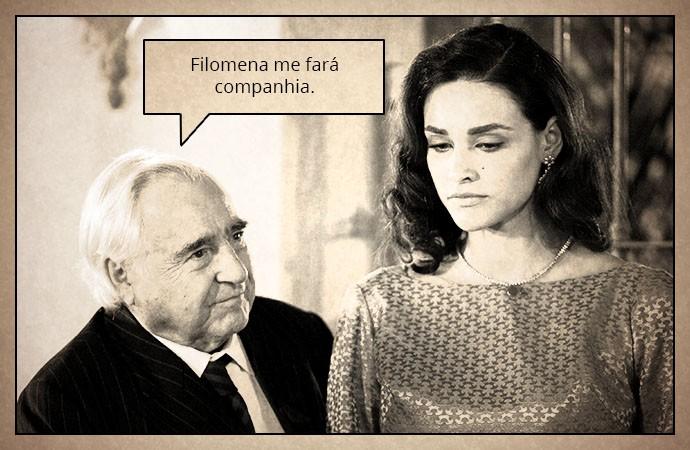 Fragoso (Foto: TV Globo)
