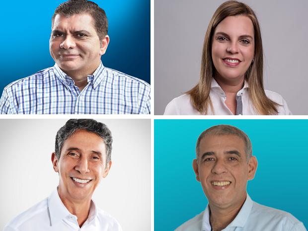 TV Anhanguera realiza debate com candidatos à Prefeitura de Palmas