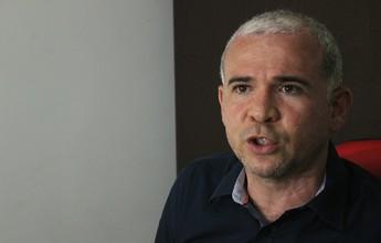 Com 2017 em aberto, Fla-PI analisa propostas para diretoria de futebol