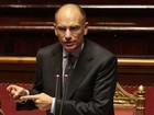 Premiê italiano deve renunciar nesta sexta-feira