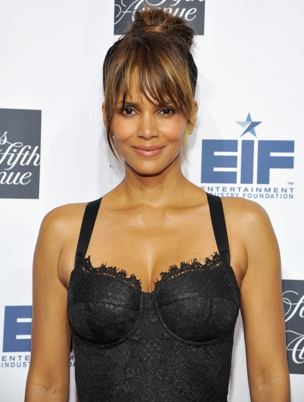 Halle Berry (Foto: John Sciulli/Getty Images)