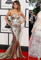 Taylor Swift é eleita por internautas a mais bem-vestida do Grammy Awards