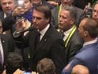 Bolsonaro vai responder por apologia à tortura, no Conselho de Ética