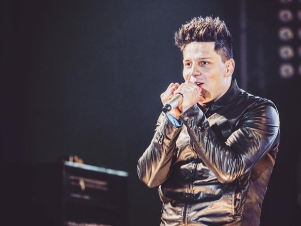 Casa noturna diz que cachê mínimo pago ao cantor por show é de R$ 3 mil (Foto: Divulgação/Thiago Servo)