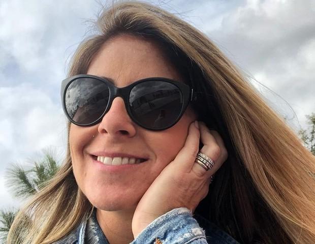 Patrícia Maldonado (Foto: Reprodução Instagram)