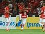Inter reconhece atuação fraca contra  o Passo Fundo, mas valoriza vitória