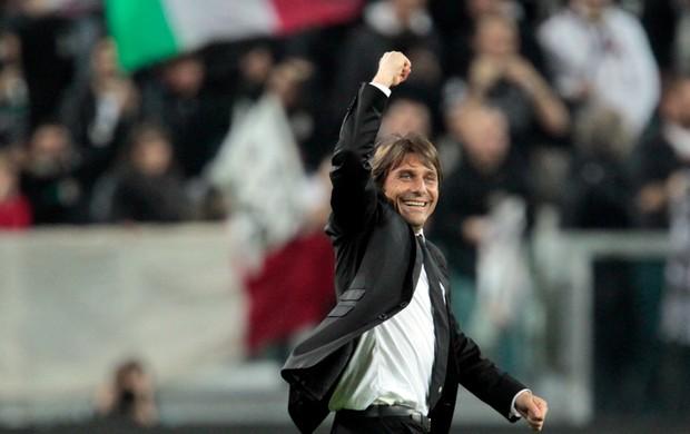 Antonio Conte Juventus (Foto: Reuters)