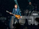 Paul McCartney retorna à gravadora dos Beatles e trabalha em novo álbum
