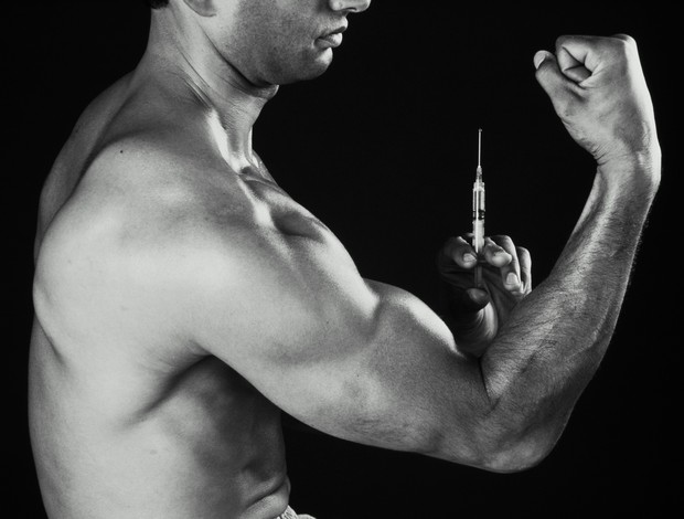 esteroide eu atleta (Foto: Getty Images)
