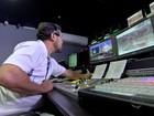 Evolução tecnológica marca 50 anos da Rede Matogrossense de Televisão