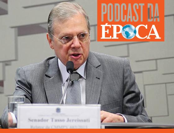 Podcast da semana (30/08/2017): O racha no PSDB e a disputa interna por 2018 (Foto: Pedro França/Agência Senado)