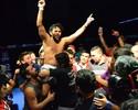 Após 10 anos, 1º técnico de Aldo faz da volta a despedida perfeita do MMA