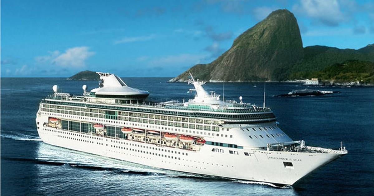 3d2dfa7e8073b G1 - Confira dicas para quem embarca em um cruzeiro pela primeira vez -  notícias em Turismo e Viagem