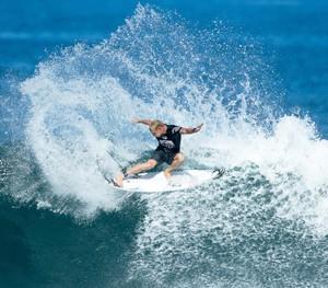 Mick Fanning WQS Hawaii (Foto: ASP)