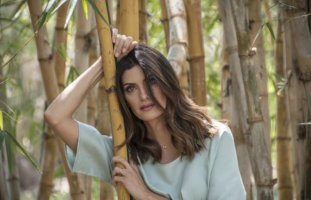 Isabella Fiorentino para Madeleine (Foto: Divulgação/ Bia Monteiro)