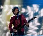 Muse brilha em show grandioso (Flavio Moraes/G1)