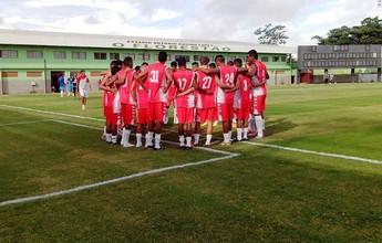Em duelo equilibrado, Rio Branco-AC vence Vasco-AC, no Florestão