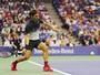 """Federer bate alemão e pega """"gigante"""" Del Potro, algoz da final de 2009"""