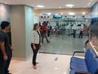 Centro de recepção ao turista começa a funcionar no aeroporto de Boa Vista