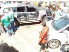 Padrasto e enteado usam boné como arma e são presos em São Luís