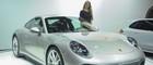 Porsche: 4x4 do Carrera 911 (Flavio Moraes/G1)