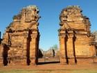 Saiba mais sobre a primeira missão jesuítica do Brasil (Reprodução/RPC)