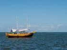 Porto Seguro é paraíso no  sul da Bahia (Tayse Argôlo/Setur)