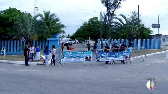 Justiça impede que Prefeitura de Macaé, RJ, pague PMs