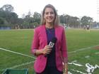 Alessandra Flores é a repórter à frente do quadro (Foto: Alessandra Flores/RBS TV)