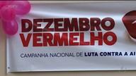 Dia Mundial de Combate à AIDS contou com programação em Petrolina
