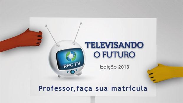 Televisando (Foto: Divulgação)