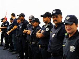 GM de Santa Bárbara quer ter poder de polícia (Foto: Cláudio Mariano)