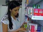Vigilância flagra 300 kg de remédios vencidos em loja de produtos naturais