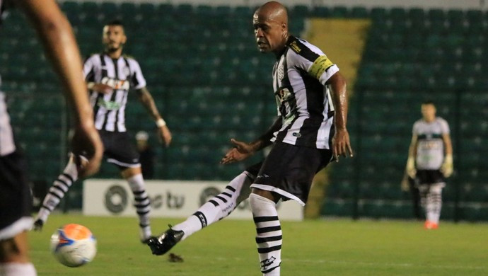 marcos assunção figueirense (Foto: Luiz Henrique/ Figueirense FC)