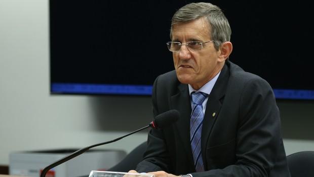 Darcísio Perondi (Foto: Fabio Rodrigues Pozzebom/Agência Brasil)