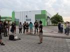 Estudantes desocupam IFSC de Araranguá, após acordo