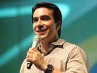 Padre Fábio de Melo apresenta show   'Solo Sagrado'em Aracaju