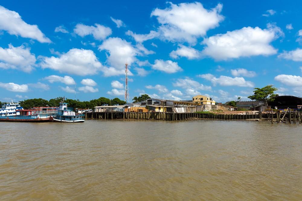 Baa do Guajar (Foto: Felipe Frazo / Shutterstock)