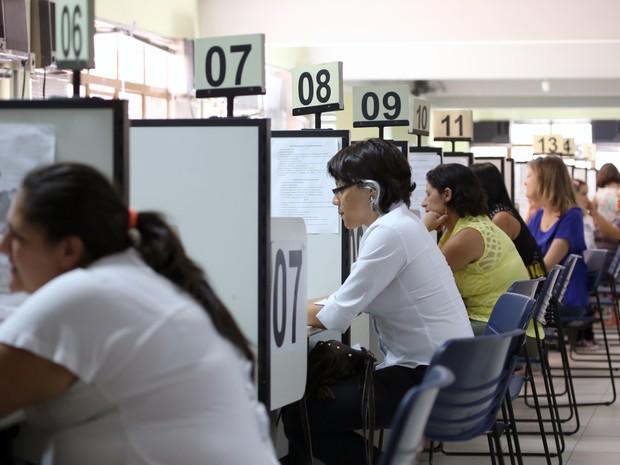 Vagas estão disponíveis em diferentes cidades do Paraná (Foto: : José Fernando Ogura/Divulgação/ANPr)