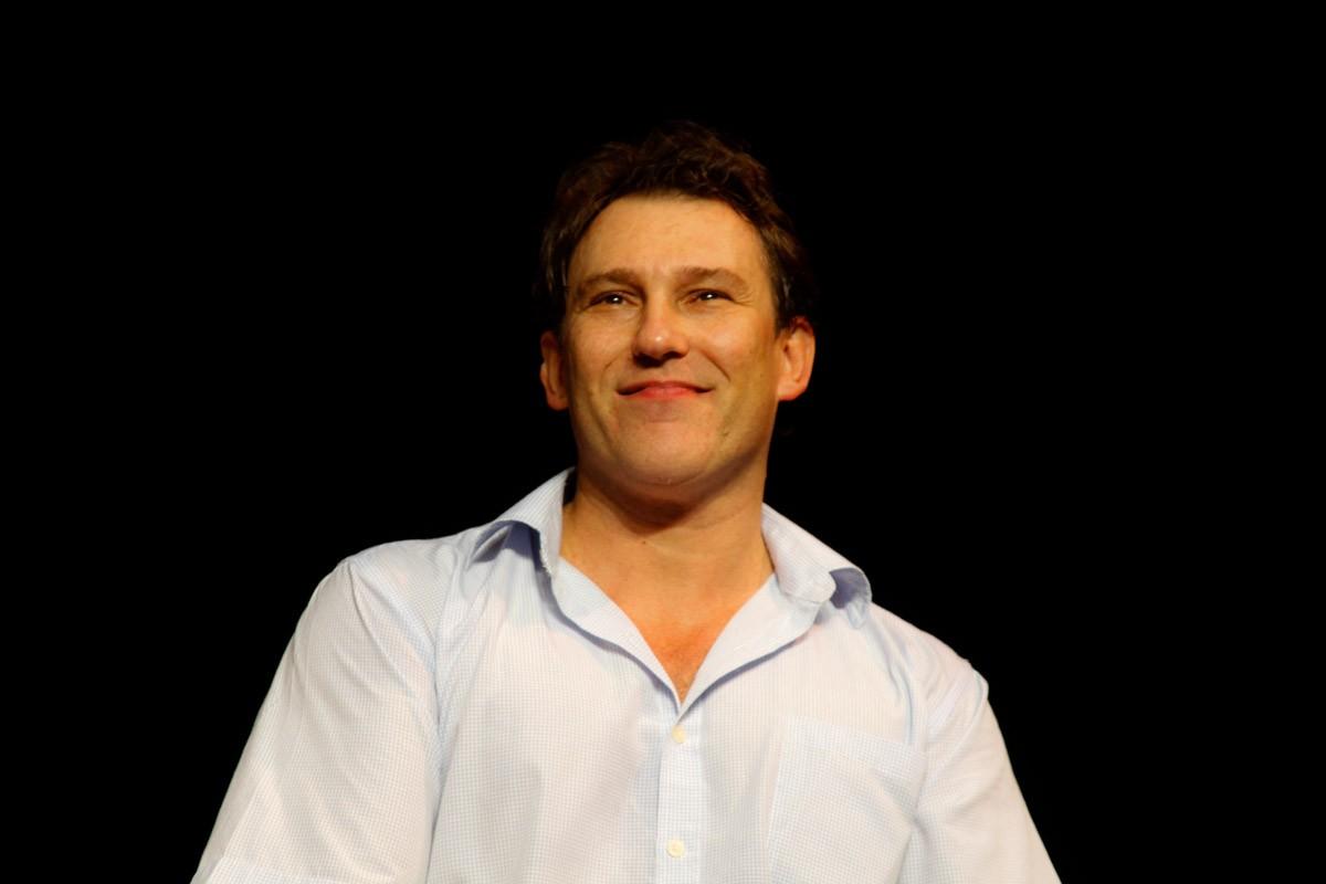 Paulo Goulart Filho (Foto: Marcos Ribas/Foto Rio News)