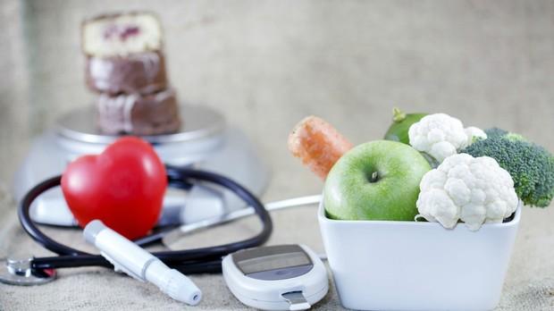 Diabetes 1600 (Foto: Getty Images)