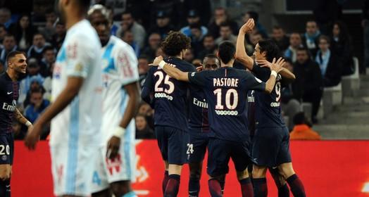 com show (Franck PENNANT / AFP)